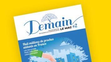 Demain Le Mag N°2